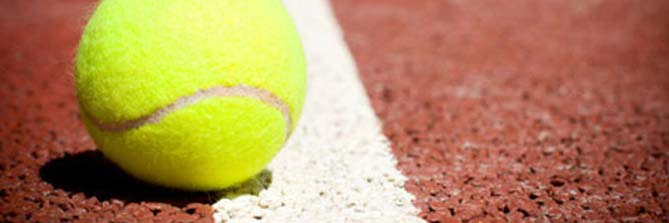 tennis rules and tennis etiquette